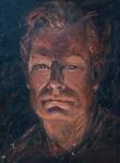 Self Portrait of Josh Meador