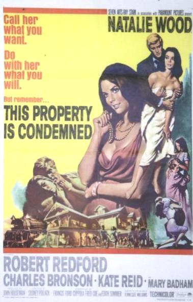 Complete Classic Movie: This Property Is Condemned (1966 ...