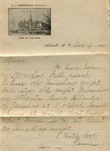 Genie letter no 54002