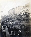 Photograph of Main Street in Columbus, c. 1903