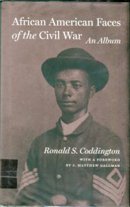 Book_African American Faces of the Civil War